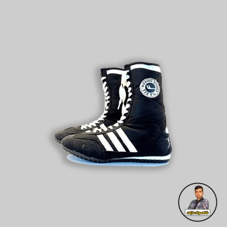 کفش بوکس آدیداس(کتانی بوکس)
